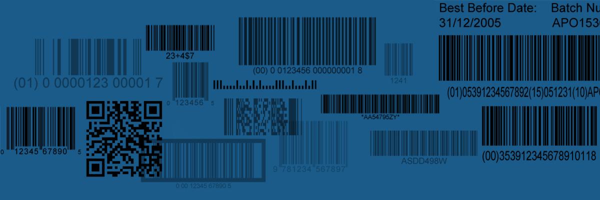 BarcodeLanguagesOf1200x400