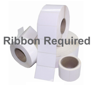 """2"""" x 1"""" Thermal Transfer 3"""" Core"""