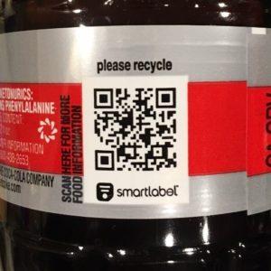 SmartLabel QR Code