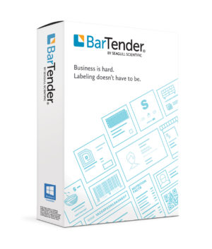 Printer License – Bartender Enterprise 2019