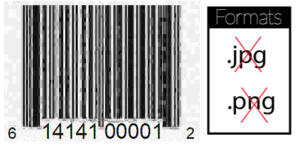 png barcode
