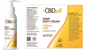 cbd label